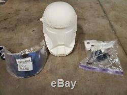 11 Clone Commando/Bad Batch Hunter Armor Costume Kit Cosplay Star Wars Fett