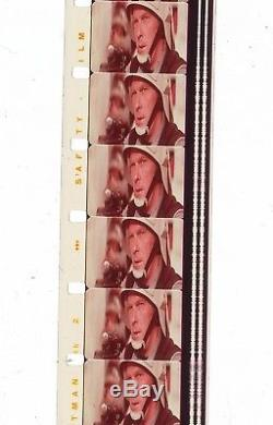 16mm Feature Film STAR WARS Episode IV A New Hope UNCUT 1977 Scope Movie