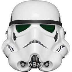 $190 EFX Collectibles Star Wars Stormtrooper Helmet (white)