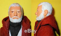 1978 Kenner Star Wars Preproduction 12 Ben Kenobi Salesman Sample