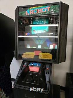49 Arcade Games Major Havoc, I, Robot, Star Trek, Tempest, Star Wars, Sinistar