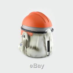 Ahsoka Clone Trooper Star Wars Helmet 332nd Company