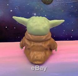 Baby Yoda Figure 3