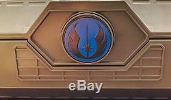 Ben Solo Disneyland Star Wars Galaxy's Edge Legacy Lightsaber Hilt