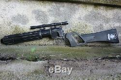 Boba Fett EE-3 Blaster Star Wars
