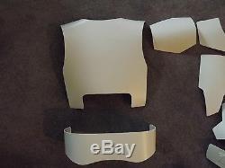 Boba Fett /mandalorian Fan Made Armor Adult Movie Size (esb/rotj) Armor