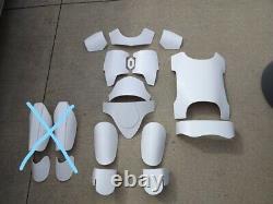 Boba Fett /mandalorian Larger Framed Mando Armor Set