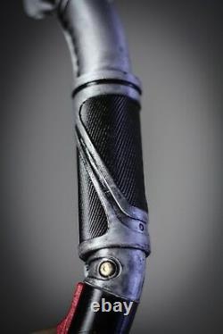 Count Dooku lightsaber Star Wars Props star wars gift Star Wars Replicas