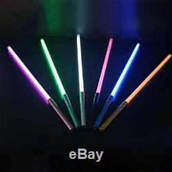 Custom All Metal L2 Lightsaber with Sound and Light EffectS! Multiple Colors