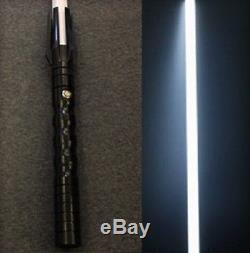 Custom All Metal L3 Lightsaber with Sound and Light Effects! Multiple Colors