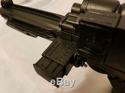 Custom Resin Star Wars Memorabilia Stormtrooper E-11 Painted Blaster Cosplay
