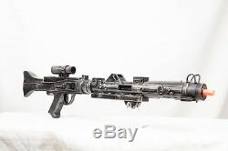 DC-15A Heavy Blaster Rifle (Star Wars, Sci-fi, Rifle, Blaster, Imperial, Troops)