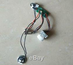 DIY Lightsaber Electronics Soundboard 3 Sound Fonts Switch Speaker RGB Light