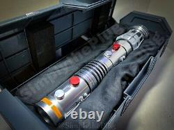 Darth Maul Legacy Lightsaber Hilt Star Wars Galaxy's Edge Disney Parks NEW