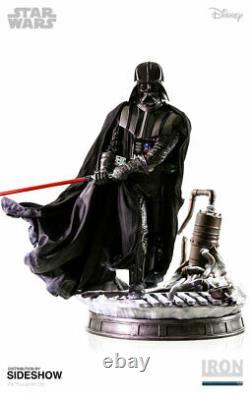 Darth Vader Statue by Iron Studios Legacy Replica Star Wars