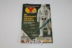 Der Stormtrooper des Imperiums mit YPS Heft 510 -1985- (STAR WARS) 100% komplett