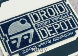 Disney Parks Star Wars Galaxy's Edge Droid Depot Custom Build Bundle You Choose