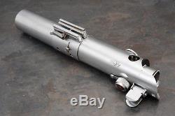 EXC+++ Graflex 3 Cell Flash Gun Original STAR WARS Luke Skywalker's Lightsaber