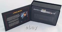 Episode 3 Rots Anakin Skywalker Mini Lightsaber Master Replicas New Sealed