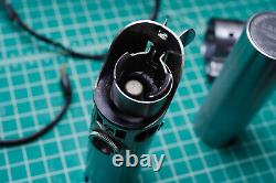 GENUINE Vintage Graflex 3 Cell Flash Handle Star Wars Lightsaber Prop Skywalker
