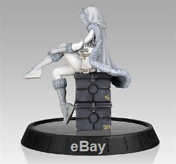 Gentle Giant Star Wars Adam Hughes Snowbunny Padme Amidala Statue New