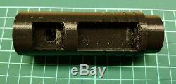 Graflex 2.5 Rey Luke lightsaber hilt prop replica korbanth/parks xtras Chassis