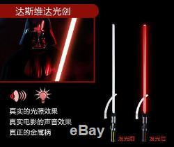 Hasbro 1/1 Star Wars Black Series Darth Vader Force Fx Lightsaber