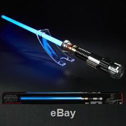 Hasbro Star Wars Black Series Obi-wan Kenobi FX force Lightsaber