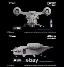 Hasbro Star Wars Vintage Collection Razor Crest PREORDER CONFIRMED FALL 2021