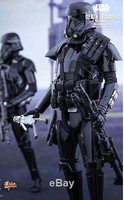 Helmet Included Star Wars Deathtrooper Movie Costume Armor First Order Cosplay