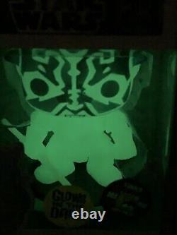 Holographic Darth Maul SDCC 480pcs Funko Pop Star Wars