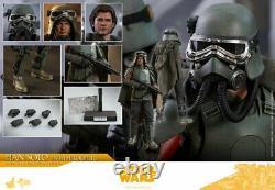 Hot Toys Star Wars Mud Trooper MMS493 NEU, SEALED Shipper OVP