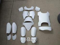 Jango Fett Style /mandalorian Larger Framed Armor Set