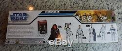 Joker Squad Legacy Collection STAR WARS Entertainment Earth Exclusive MIB