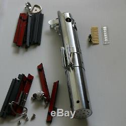 Korbanth Parks Graflex 2.5 Lightsaber Hilt Kit