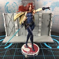 Kotobukiya Star Wars Bishoujo MARA JADE 1/7th Scale ArtFX Model Kit Statue