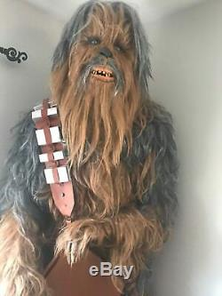 Life Size Chewbacca