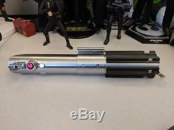 Lightsaber Korbanth Graflex 2.0 The Last Jedi ESB Rey Luke