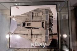 MASTER REPLICAS STAR WARS Rebel Snowspeeder Studio Scale Replica