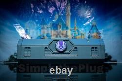 Mace Windu Legacy Lightsaber Hilt Disney Star Wars Galaxys Edge NEW & Sealed