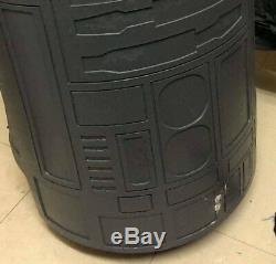 Made to order 3-D Printed Star Wars R2D2 body kit only