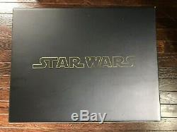 Master Replicas Han Solo's Blaster, 11 Size, ESB, Episode V