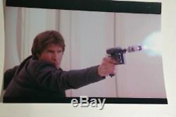 Master Replicas Star Wars Han Solo Blaster 11
