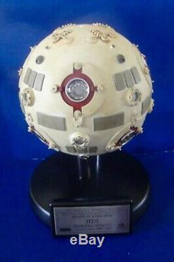 Master Replicas Star Wars Jedi Training Remote