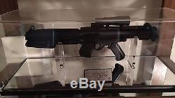 Master Replicas Stormtrooper Blaster Prop Replica LE 1710/3500