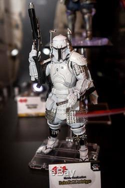 Meisho Movie Realization Star Wars Ronin Boba Fett Prototype SDCC 2017 Exclusive