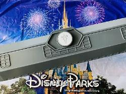 NEW Disney Star Wars Galaxy's Edge Ahsoka Tano Legacy Lightsaber Hilt No Blade