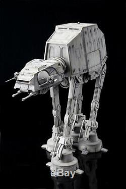 NEW Master Replicas Star Wars AT-AT Imperial Walker Limited Edition