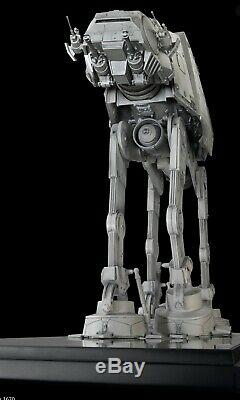 NEW Master Replicas Star Wars AT-AT Imperial Walker Limited Edition 2005 Huge