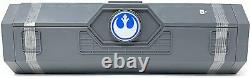 NEW SEALED & IN HAND Star Wars Galaxy's Edge REY ANAKIN Legacy Lightsaber